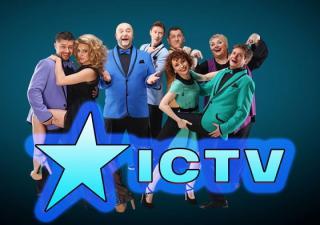 ЮМОР ICTV