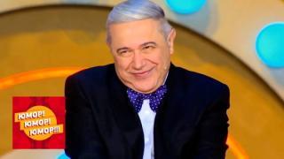 Петросян Live - канал артиста разговорного жанра с